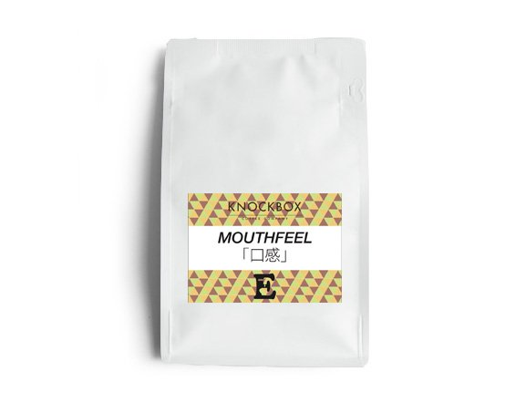Mouthfeel Espresso Blend