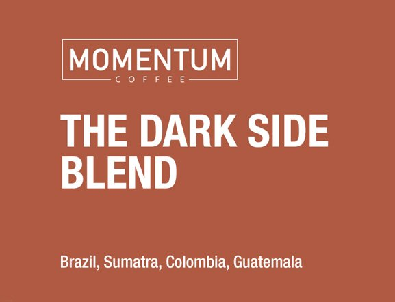 Dark Side Blend