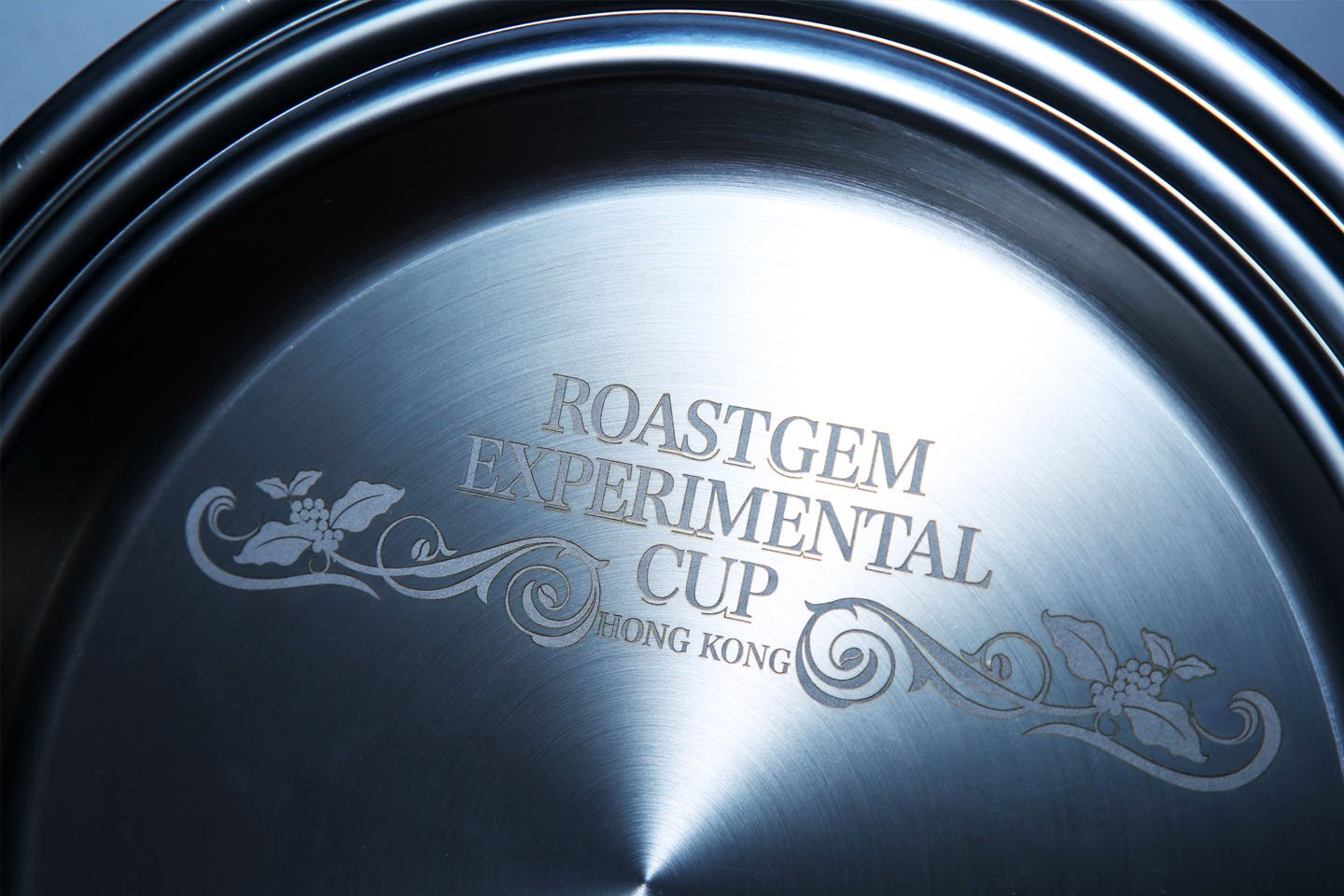 Roastgem Experimental Cup