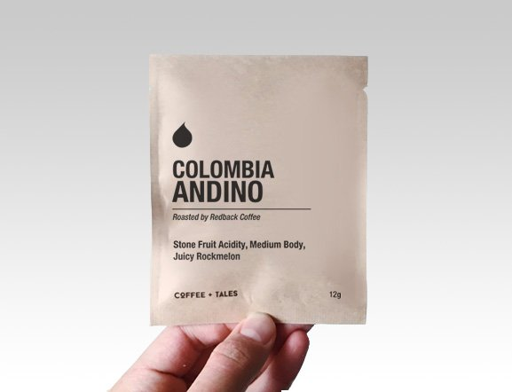 Colombia Andino