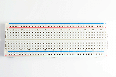 Component Library Breadboard Video
