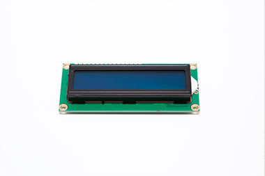 Component Library LCD Video