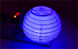 Creation Crate Mood Lamp Electronics Project