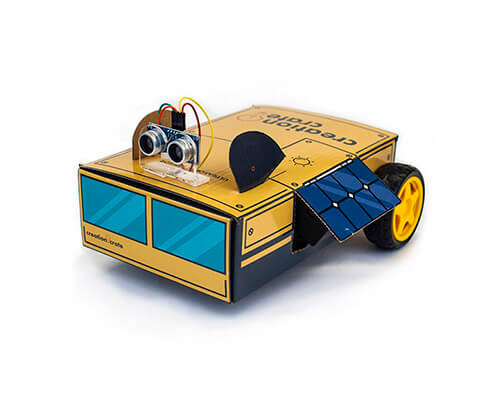 Creation Crate Rover