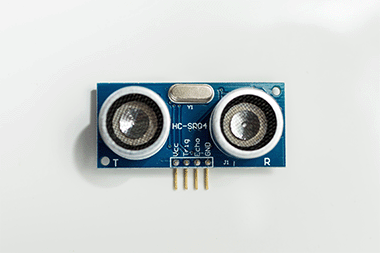 Component Library Ultrasonic Sensor Video