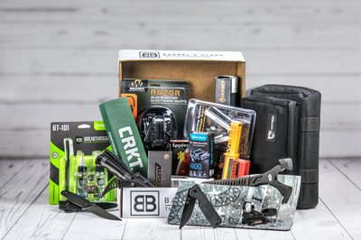Barrel & Blade - Monthly Tactical Subscription Box Photo 1