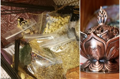 The Eclectic Magic Box Photo 2
