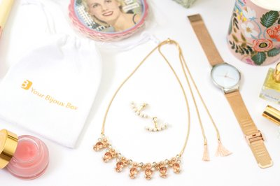 Jewelry Subscription Box Photo 1