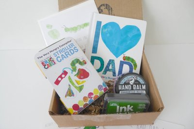The Rad Dad Box Photo 1