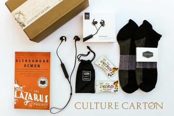 12 Unique Gifts For New Dads They Really Need Cratejoy