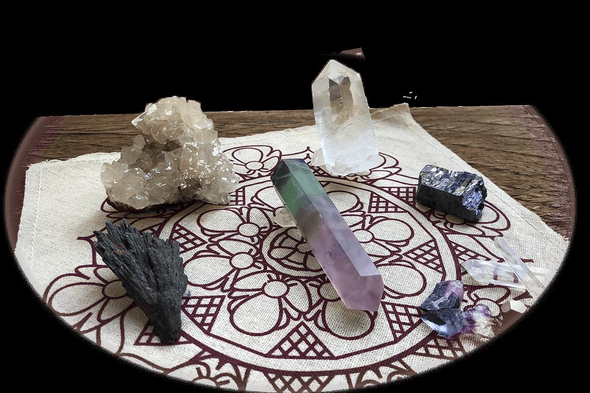 Enchanted Crystal - Subscription Box