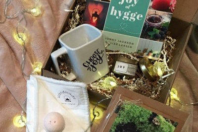 My Hygge Joy Box! Photo 3