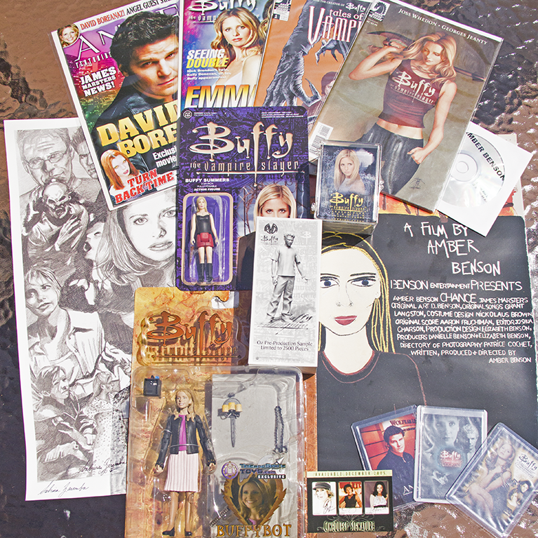 FanMail - Past Boxes