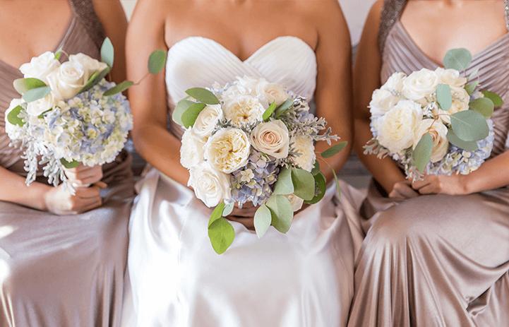 Shop Wedding & Bridal Flowers Online | Enjoy Flowers