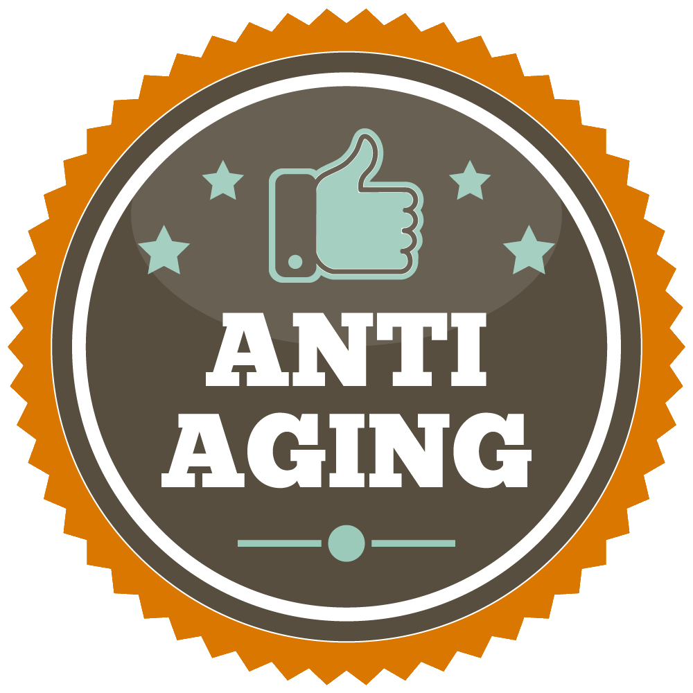 Helps Anti-aging