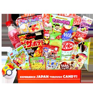 snack box danmark