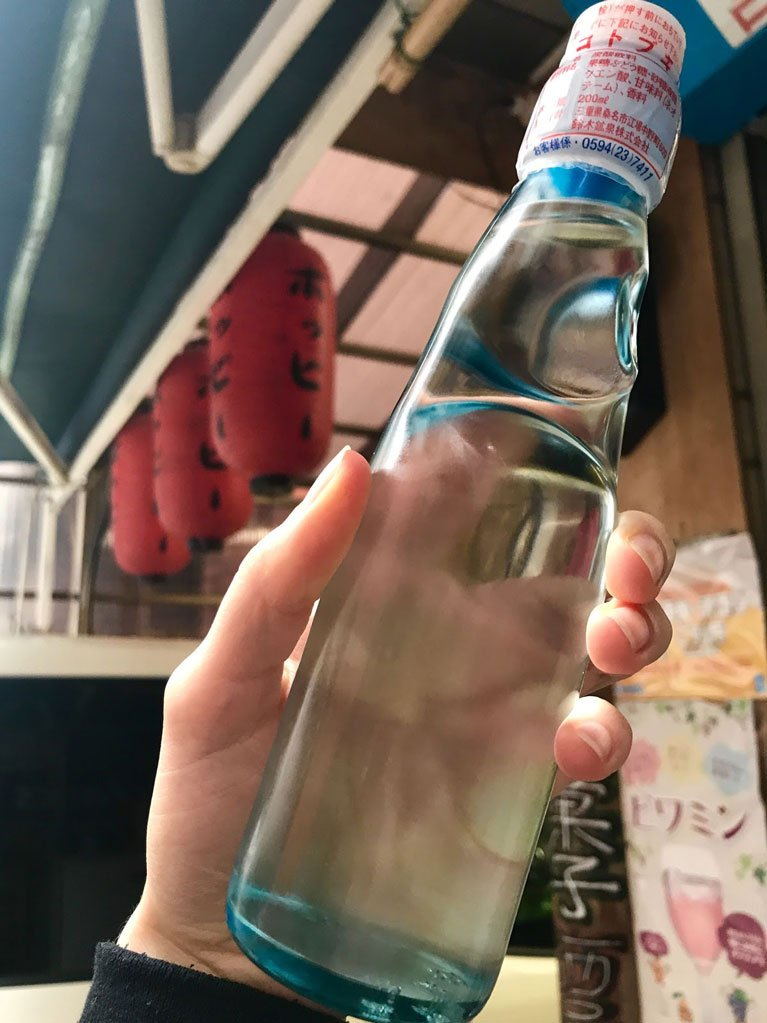 Big Ramune – Japan Crate