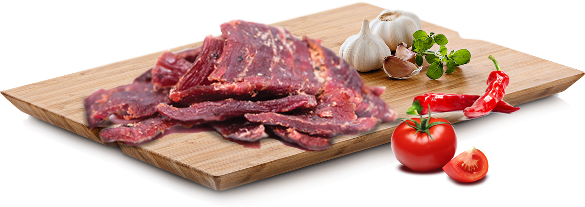 Join The World's #1 Jerky of t...