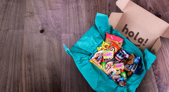 Mexican Candy And Snacks Subscription Box Mexitreat