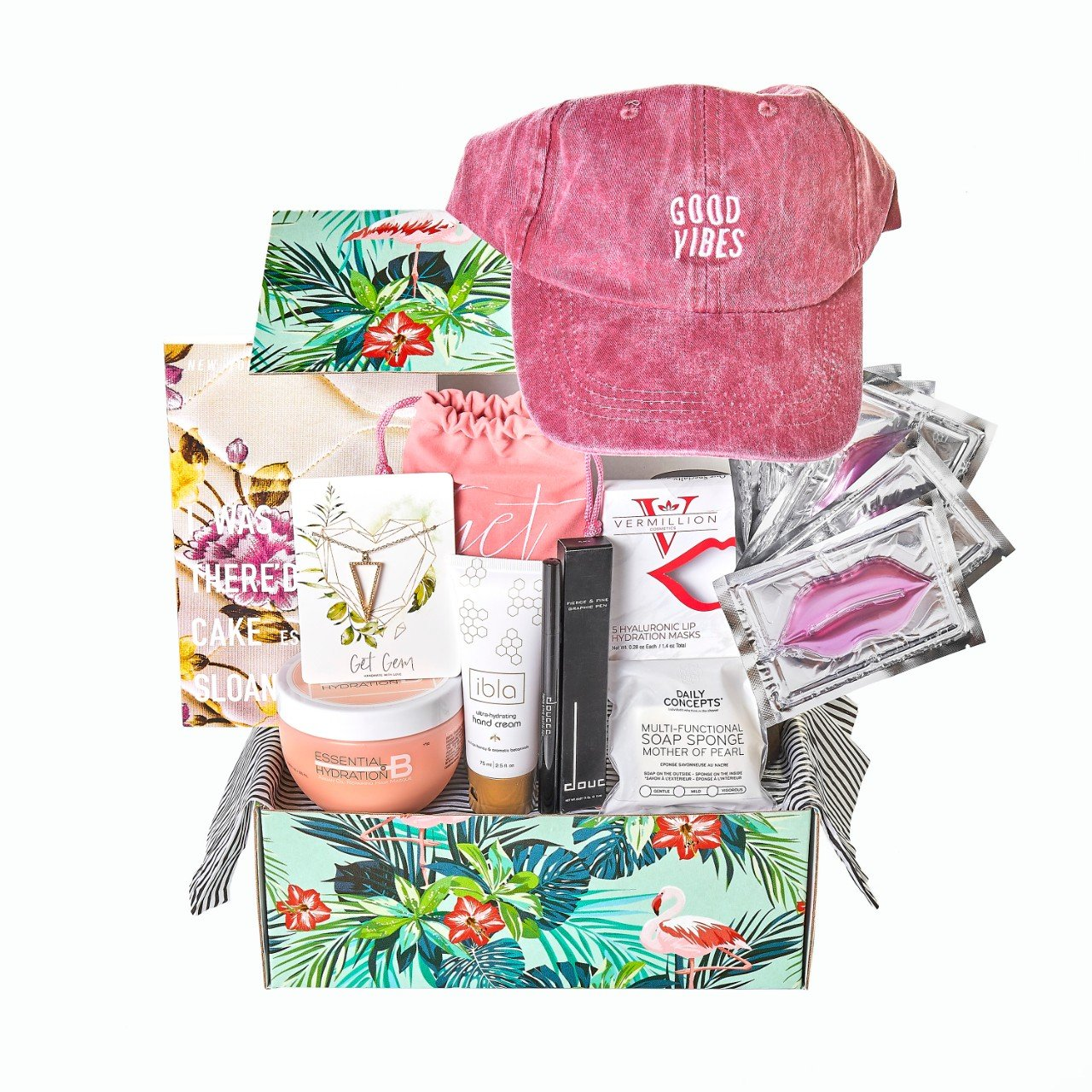 September 2020 Paradise Delivered Box