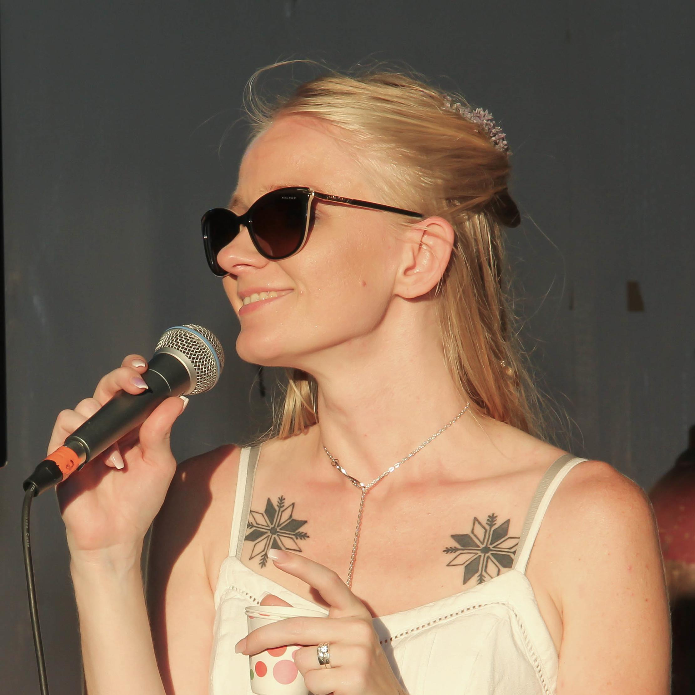Christina Young