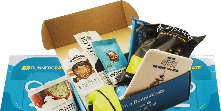 Running Gear Healthy Snacks And Challenges To Help You Become Better