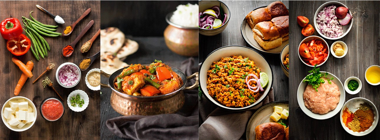 Saffron fix your go to place for indian meal kits groceries and hard to find quality ingredients forumfinder Choice Image