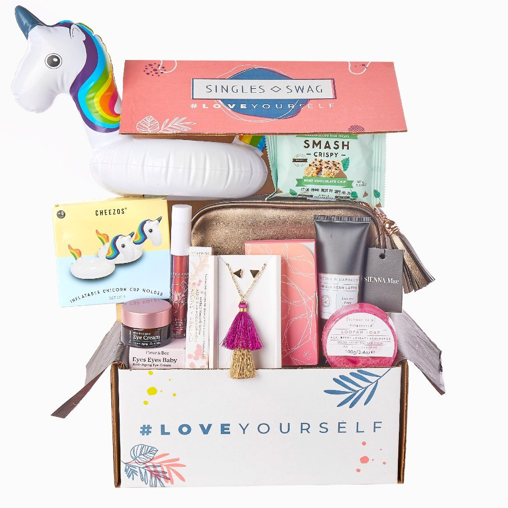 "July 2020 Singlesswag Box; Understand that the ""single girl swag box"" single swag box website says it is for ""fun and fabulous single women"". However, singlesswag box.."
