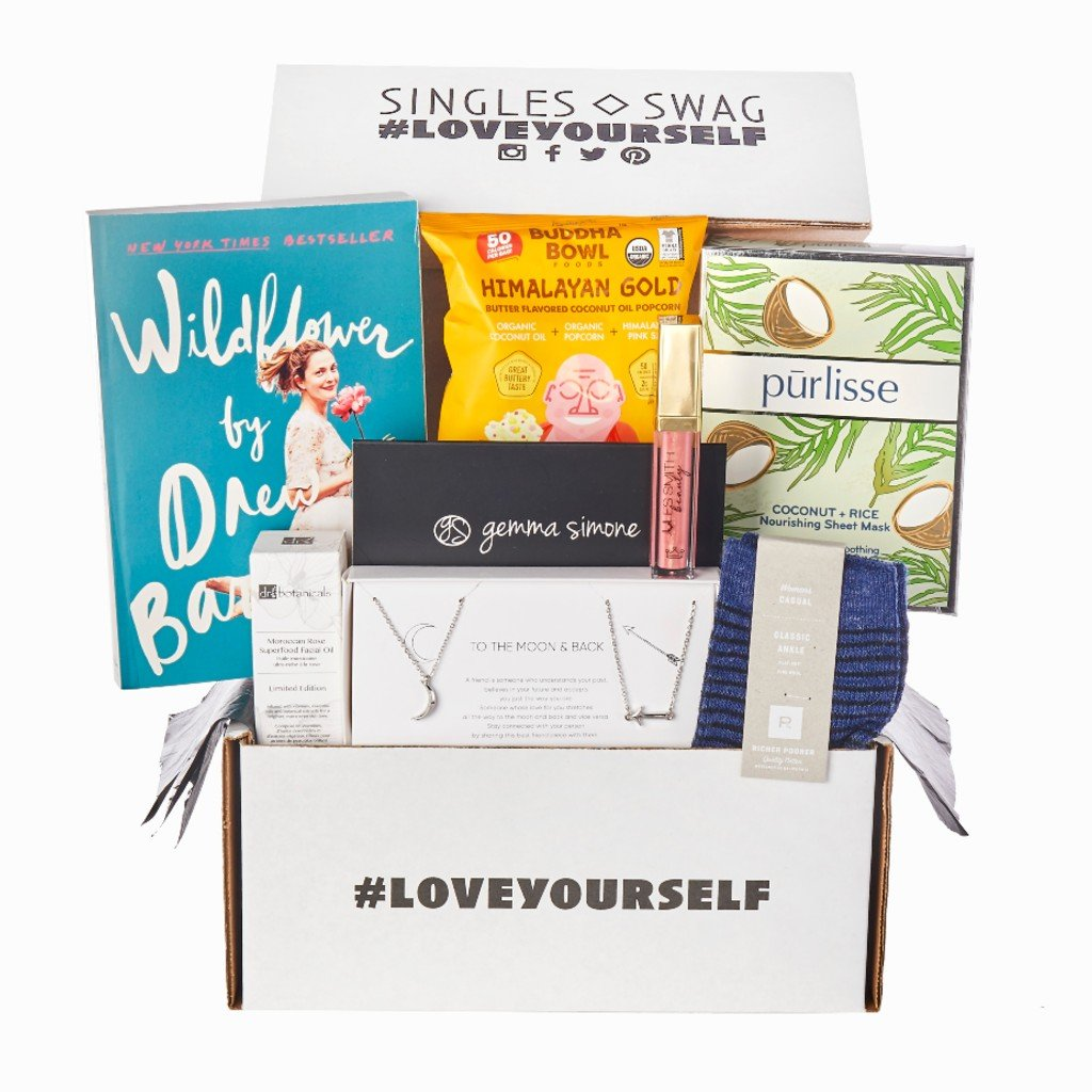 November 2019 Singlesswag Box
