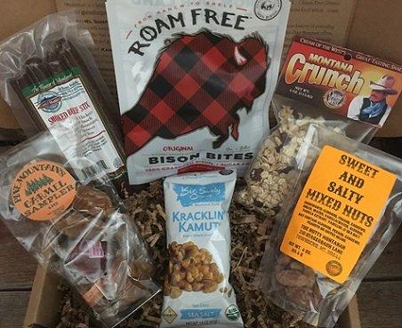 Montana Corporate Gifts Montana Gifts