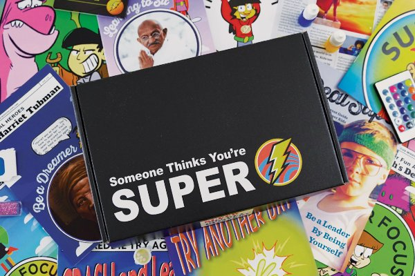 Try Superpower Academy Educati...