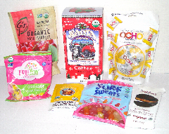 Sweet Organic Box Original