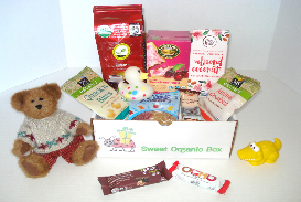 May Sweet Organic Box Original