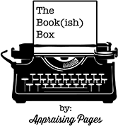 The Bookish Box Logo