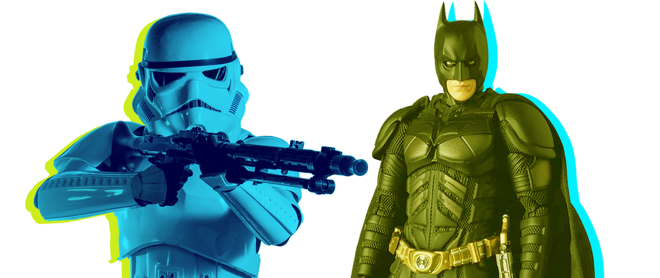 BAM! Pop Culture Box