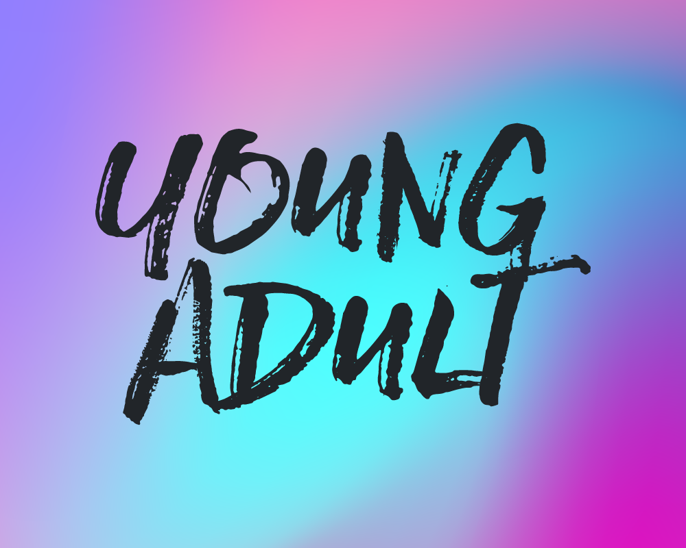 View Young Adult Genre Options
