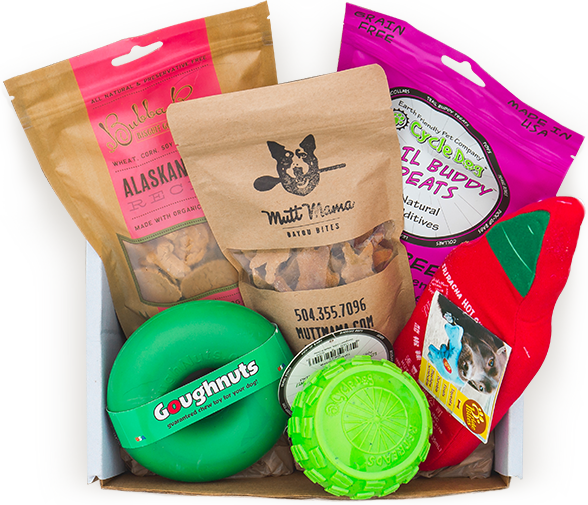 Highest Quality  sc 1 th 208 & Dapper Dog Monthly Subscription Box | Natural Treats u0026 Chew Toys Aboutintivar.Com