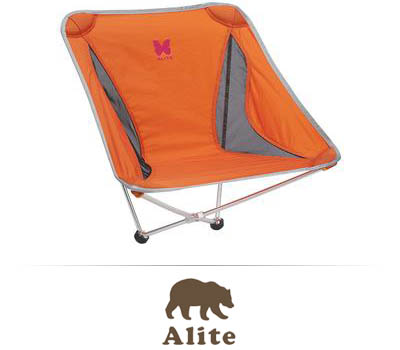 Alite 2-Legged Monarch Chair