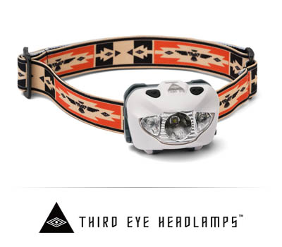 TE 14 Headlamp (2 units)