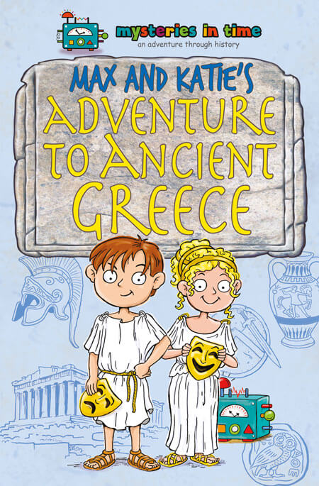 Ancient Greece for kids