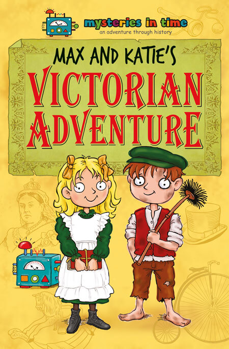 Victorian Era for Kids