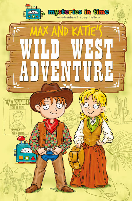 Wild West for Kids