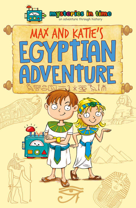 Ancient Egypt for Kids