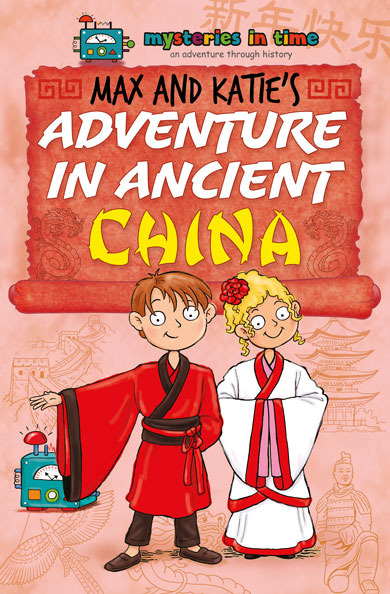 Ancient China for Kids