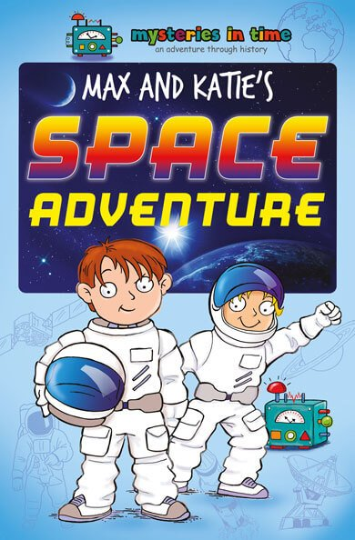 Space History for Kids