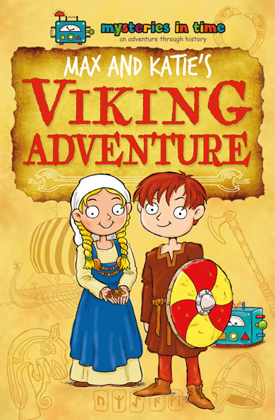 Vikings History for Kids