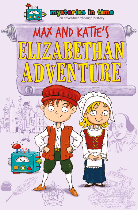 Elizabethan era for kids