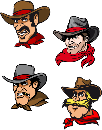 Wild West Outlaws
