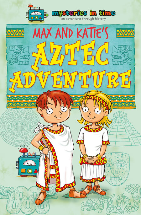 Aztec Empire for Kids
