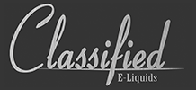 Classified E-liquids